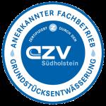 Anerkannter Fachbetrieb Grundstücksentwässerung azv Südholstein Roettger