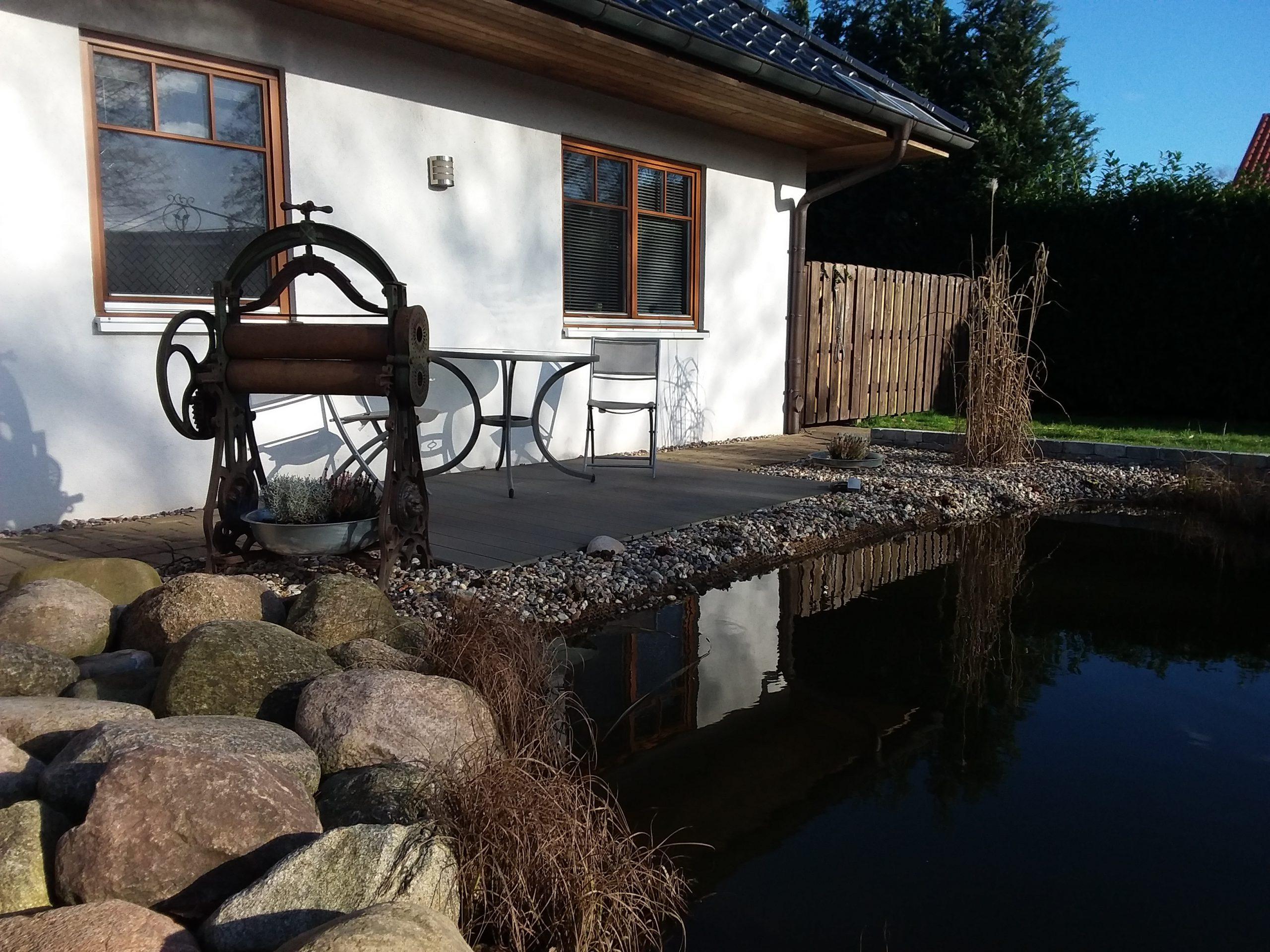 Pflaster- und Gartenarbeiten in Horst